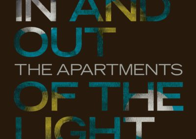 THE APARTMENTS · In and out of the light