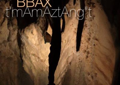 BBAX · T'mAmAzAng»t