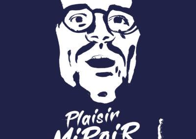 JULIEN MINET · Plaisir Miroir Remixes