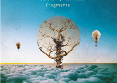 KALIGRAMME · Fragments