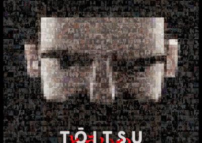 SENBEÏ · Tōitsu