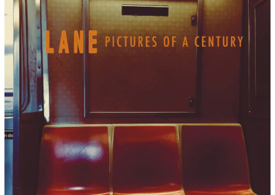 LANE · Pictures of a century