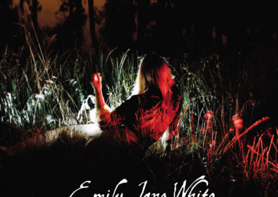 EMILY JANE WHITE · Ode To Sentience (vinyl reissue)
