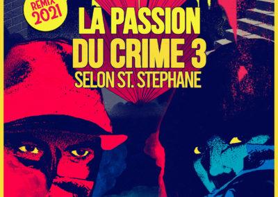THE BIG IDEA · La passion du crime selon St Stephane – Chapitre 3