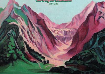 MAXWELL FARRINGTON & LE SUPERHOMARD · Once