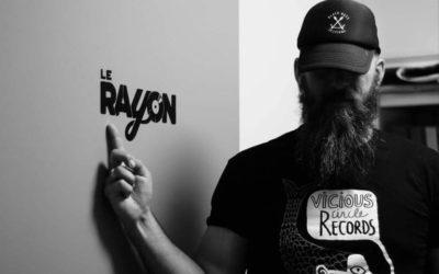 INTERVIEW • Monsieur Le Rayon